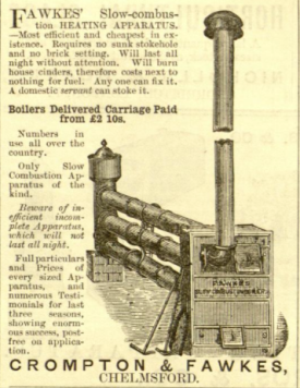 Gardeners Chronicle GC 5th feb 1887