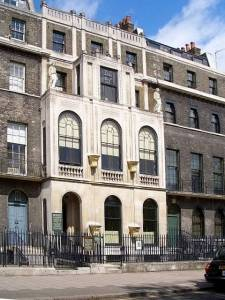 Sir John Soane's House in Lincoln's Inn Fields