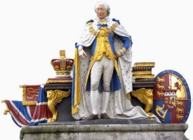George III's statue at Weymouth http://dorsetdorset.blogspot.fr/2014/05/mrs-coade-and-everlasting-stone.html