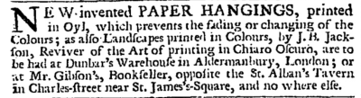 London Evening Post (London, England), April 30, 1752 - May 2, 1752
