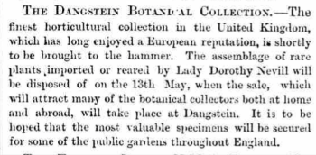 from the Morning Post - Wednesday 12 March 1879