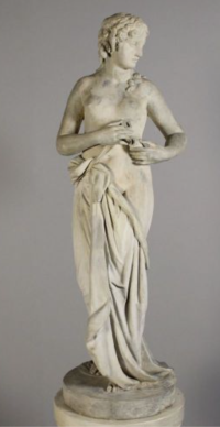 http://www.arabesqueantiques.co.uk/catalog/garden/coade-stone-figure-nymph/