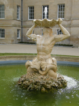 The restored TRiton founatin at the Rdacliffe Infirmary http://www.ipernity.com/doc/isisbridge/22572229/in/keyword/826756/self