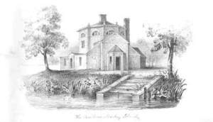 The Pavilion in 1820 from https://www.geni.com/projects/Monkey-Island-Bray-Berkshire-England/25695