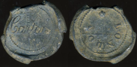 Seal from one of Carter'sseed sacks http://www.bagseals.org/gallery/main.php?g2_itemId=11847