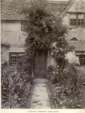 from Picturesque English Cottages