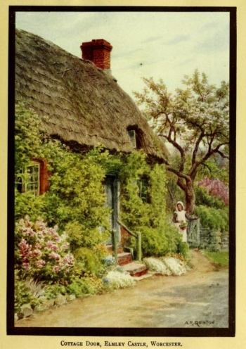 from Cottages