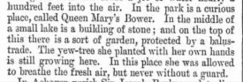 from Chatterbox, Saturday, March 13, 1886 British Library