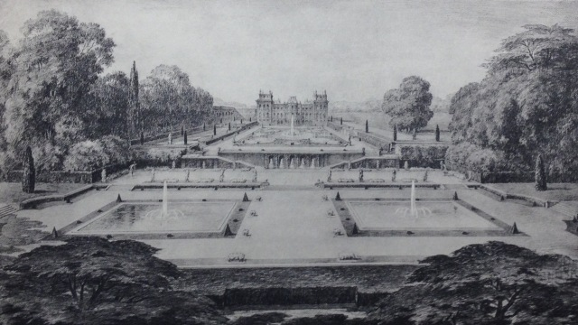 from Jardins de l'Avenir, 1935