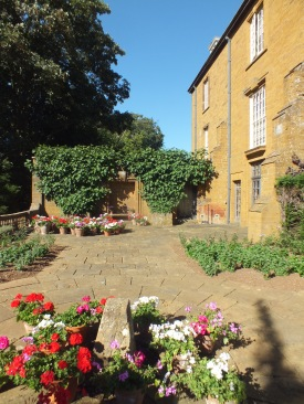 Lady Bearsted's Garden