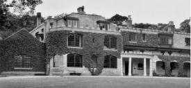 1940 http://farringford.co.uk/tennyson/postcardsfromhistory.htm