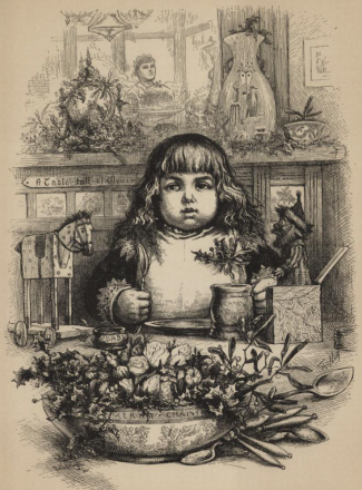 from Thomas Nast's Christmas drawings for the human racehttps://archive.org/stream/gri_33125008808467#page/n107/mode/2up