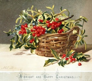 victorian-christmas-card-collection