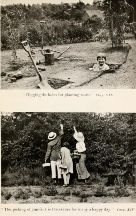 From The Garden of Experience, 1922